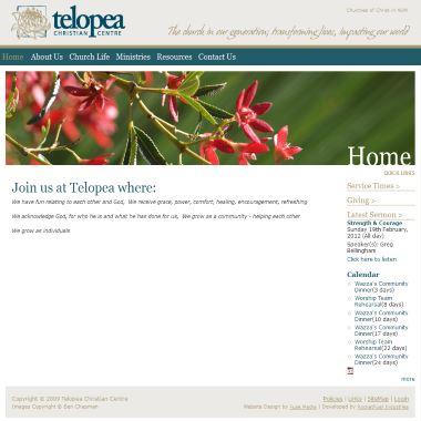 Telopea Christian Centre