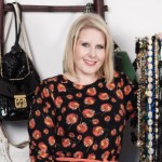 Lydia-Jane Saunders, Fashion Stylist and Personal Shopper